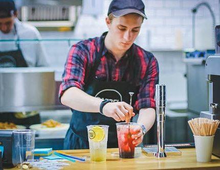 不鏽鋼餐飲設備-完整前置設計規劃和售後維護