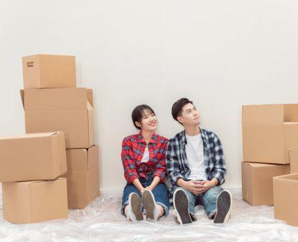 【搬家】搬家何必那麼累?有高雄搬家公司不用怕啦!不用每次搬完家像跑完5000公尺一樣累!